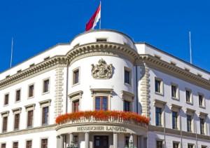 Wiesbaden Stadtführung Hessischer Landtag